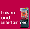 Leisure & Entertainment